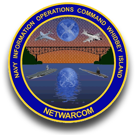 Navy Information Operations Command - Whidbey Island